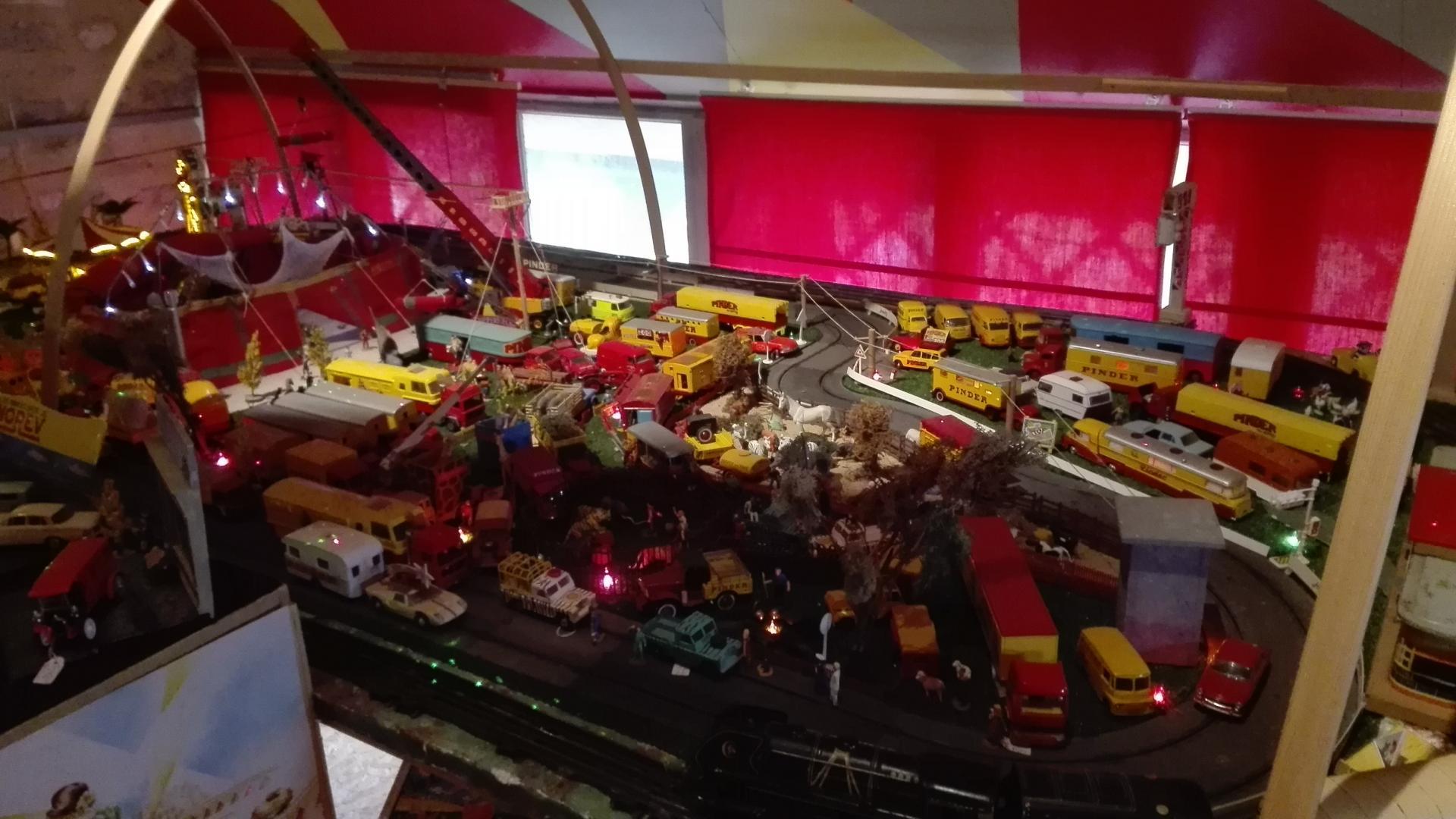 Musée de la miniatures