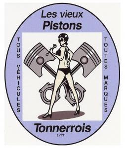 LES VIEUX PISTONS TONNERROIS